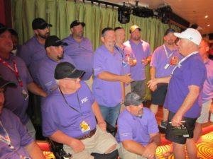 Coastal Business Systems Purple Heart Cruise 03