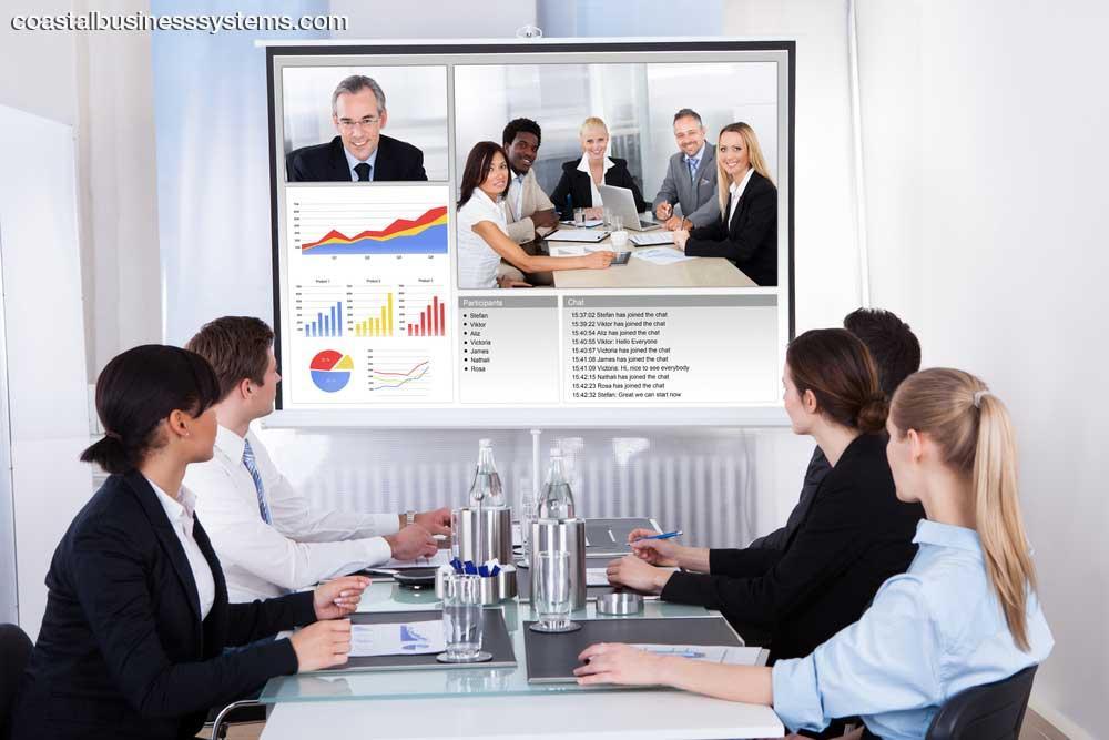 Digital Communication Office Technology